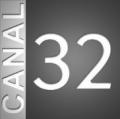 Logo canal 32