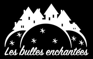 Logo les bulles enchantées