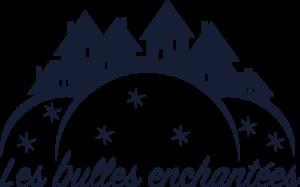 Logo bulles enchantées par Festilight